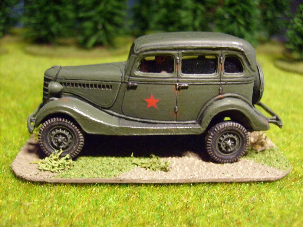 GAZ 61-73
