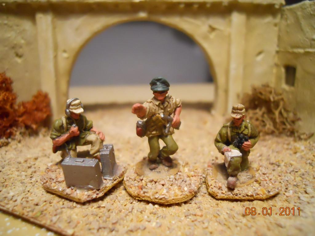Comando - Command.