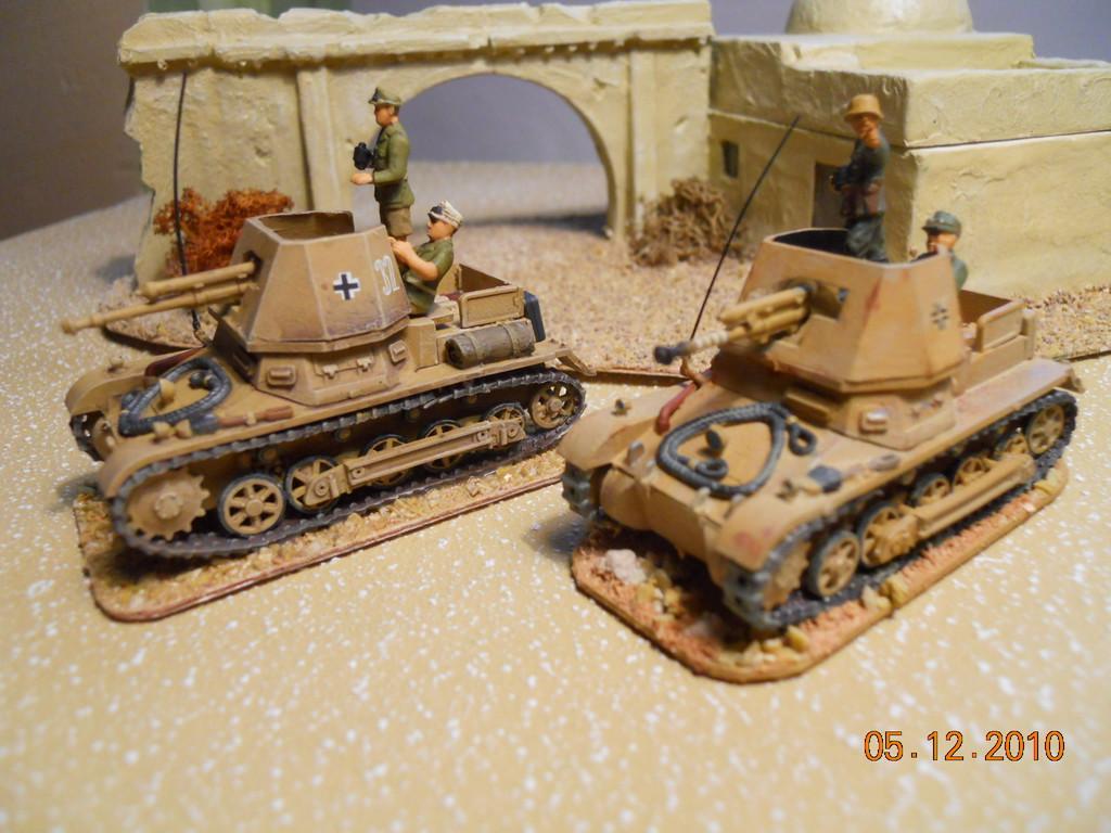 PanzerJager I.