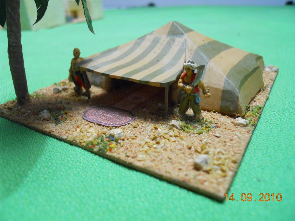 Tenda araba