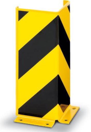 Anfahrschutz für Regal - zu finden im Katalog S. 376 lagerconsulting.at