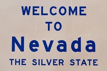 Las Vegas in Nevada war der Ausgangspunkt unserer Reise.
