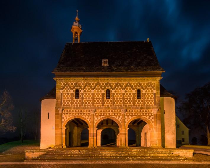 Kloster Lorsch (Hessen)