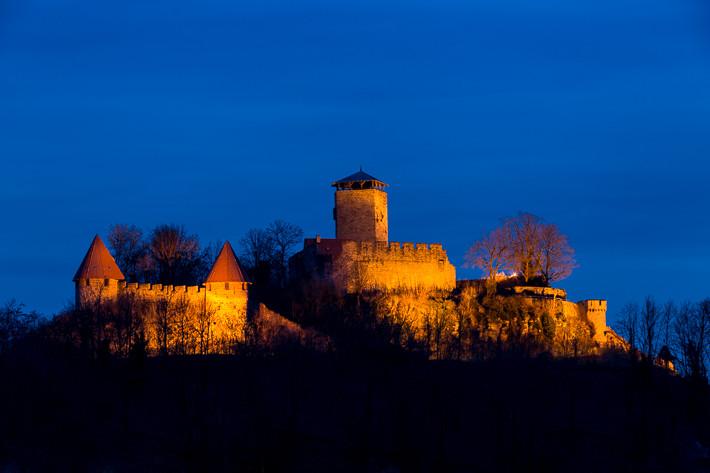 Burg Beilstein (Baden-Württemberg)