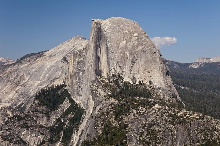 Half Dome (2693m)
