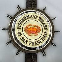 Logo der Fisherman's Wharf