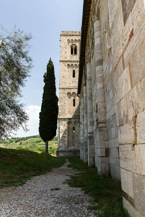 Abtei von Sant'Antimo