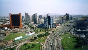 Lima cede del Campeonato Mundial de Artes Marciales
