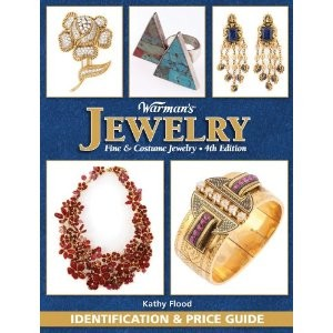 WARMAN'S JEWELRY GUIDE
