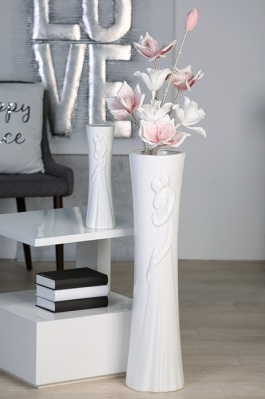 Bodenvase Motiv 85,90 € 75 cm Casablanca Design