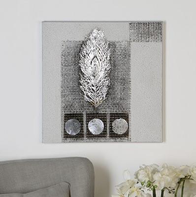 Ölbild Spirit 59,00 € 50x50 cm Casablanca Design