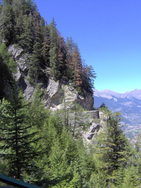 im Val d'Escreins