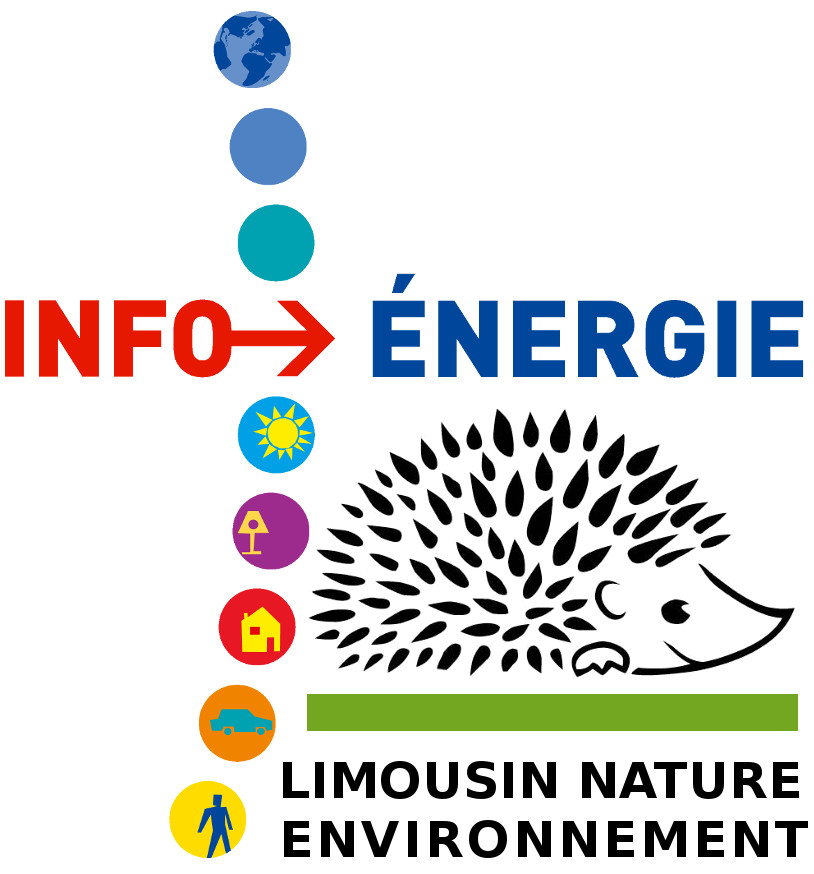 Espace Info Energie / Limousin nature Environnement