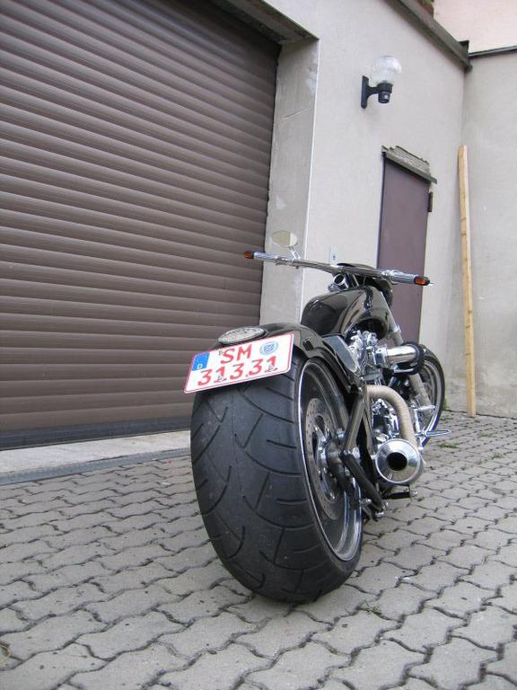 240er reicht aus für schöne schwarze Streifen XD