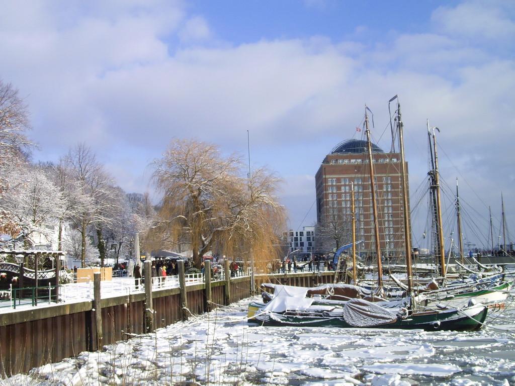 Museumshafen Ovelgönne