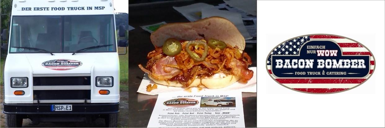 Bacon Bomber