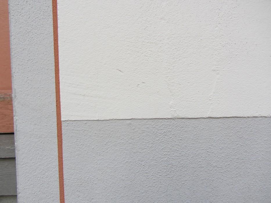 Detail Sockel, Wand, Türlaibung