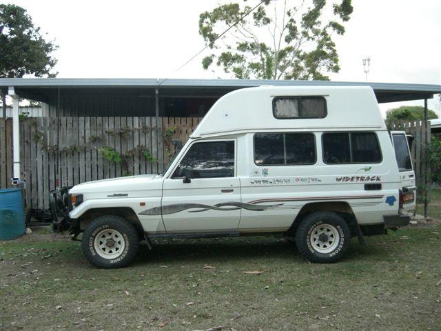 Unser Toyota