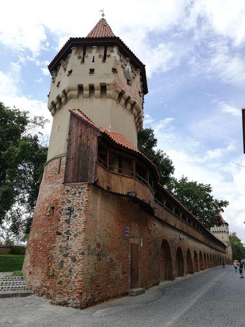 in Sibiu