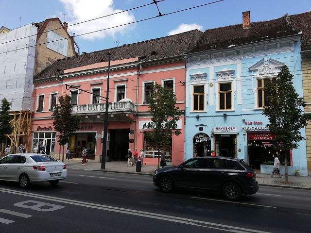in Oradea