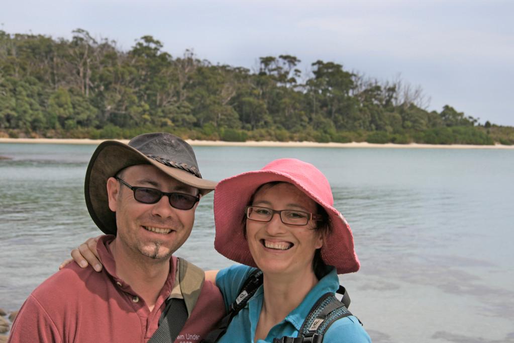 Tasmanien - Süd