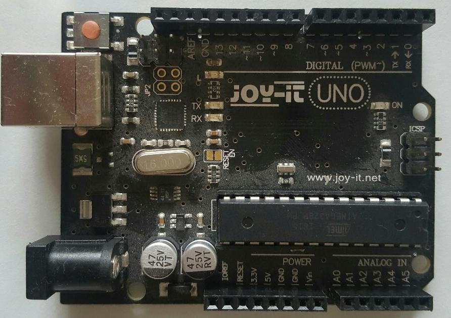 Arduino Uno R3 clone