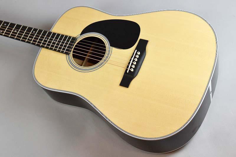Master Custom D-28 Type Hacaranda Acoustic Guitars
