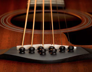 Sunny Taylor 600 614ce Acoustic/electric Guitar Musical Instruments & Gear Guitars & Basses