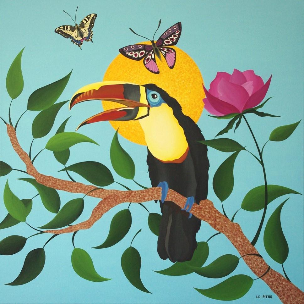 Le Chant du Toucan