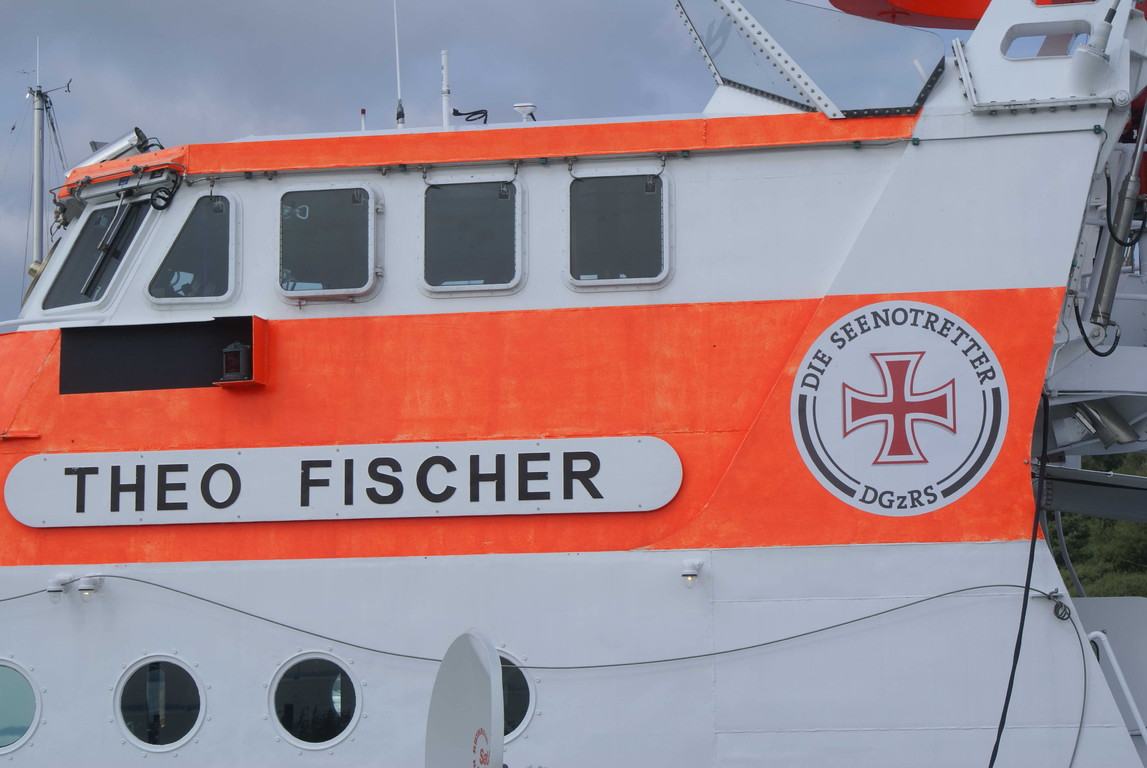 SK THEO FISCHER