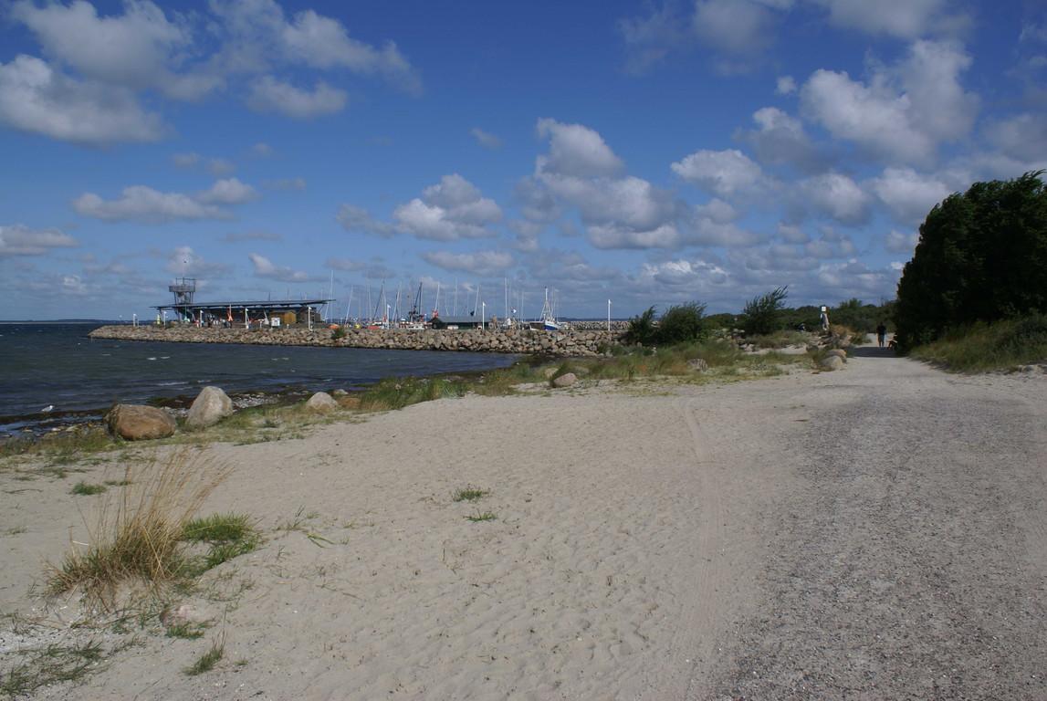Jachthafen Glowe / Rügen