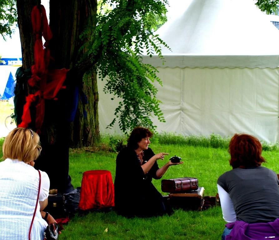 Kinder-Kultur-Festival Duisburg, Innenhafen 2012