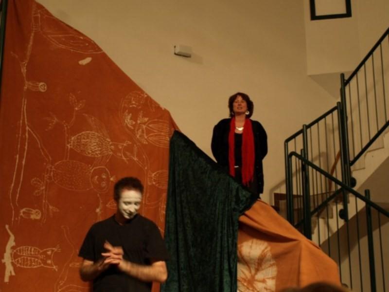 Märchen und Pantomime, Niebuhrg Oberhausen 2011