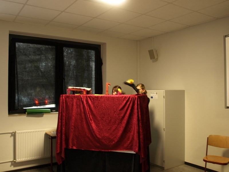 Projektwoche Unna 2012
