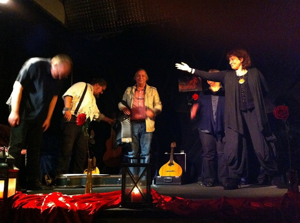 Märchen und Musik im K 14, 2015