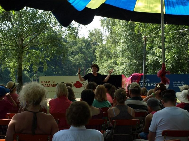 Märchenfestival Neukirchen-Vluyn 2012
