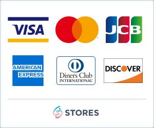 クレジットカードのロゴマーク