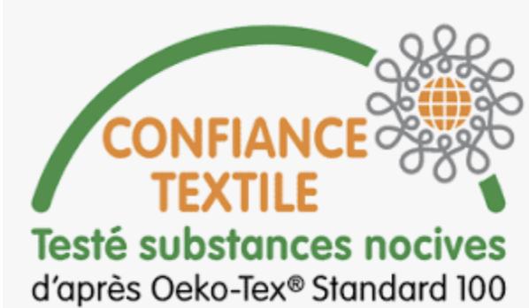 Le Label Oeko-Tex