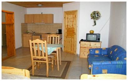 Die Appartement