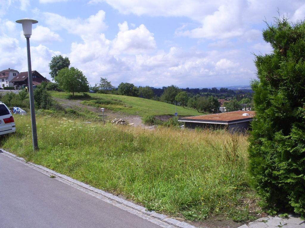 Attraktive Wohnlage mit grandiosem Ausblick; Alpenblickweg