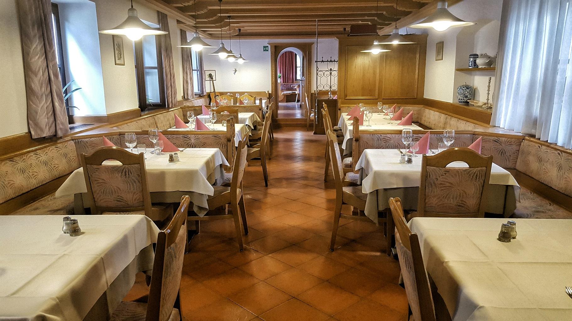 Restaurant & Pizzeria - gasthofzurmuehles Webseite!
