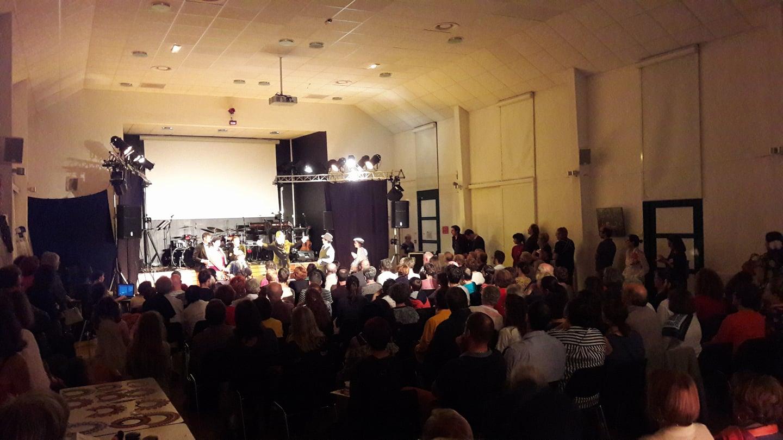 Théâtre, flamenco, concerts ...
