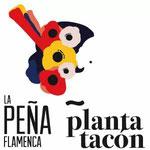 Peña flamenca Planta Tacón, Thouaré sur Loire