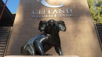 Cleland Wild Life Park