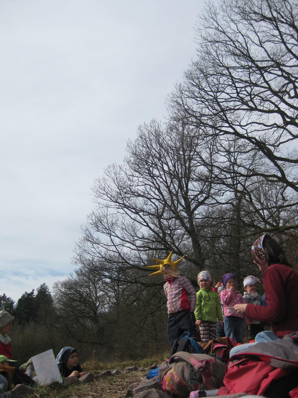...Frühlingsfest 2014...
