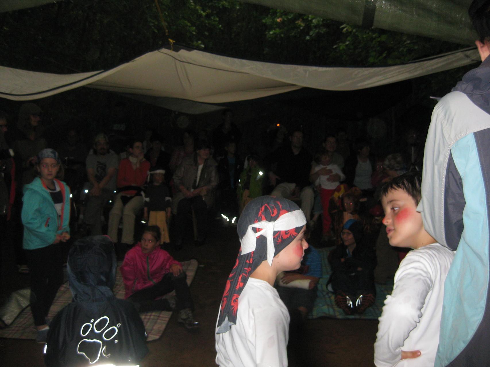 ...Abschlussfest 2013...