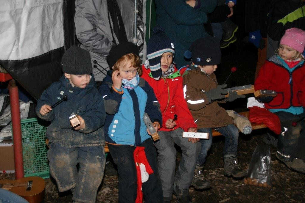 ...Nikolausabend 2013...