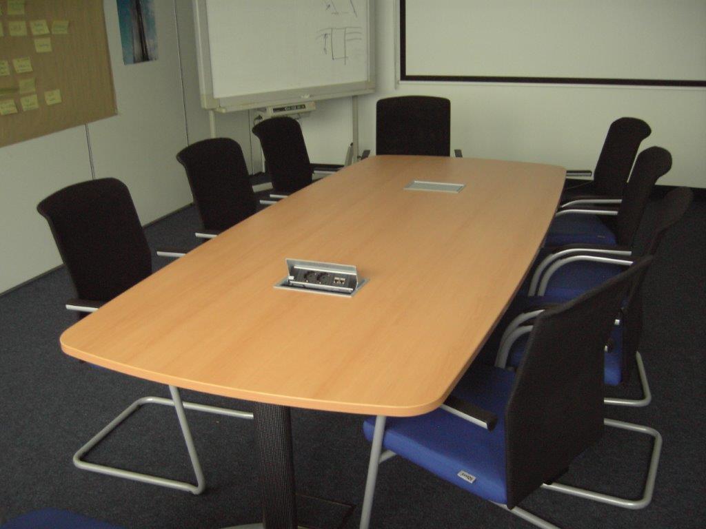 Konferenzraum GKN Aerospace