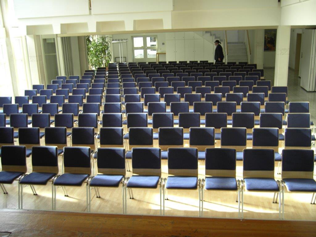 Großer Saal Gemeinde Emmering