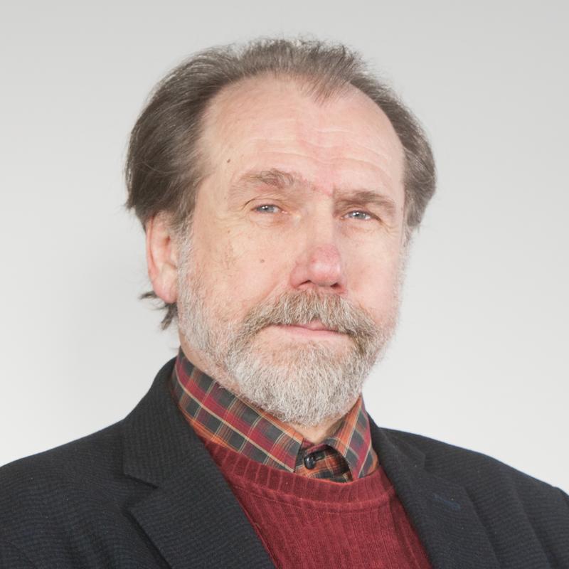 Виктор Васильевич ШАПОВАЛ, кандидат филологических наук, доцент